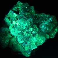 Hyalite & Staffelite