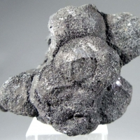 Native Arsenic With Proustite