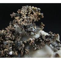 Native Silver & Silver Psm Dyscrasite