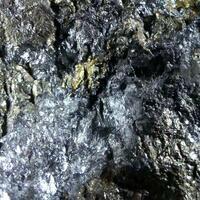 Falkmanite Chalcopyrite & Magnetite