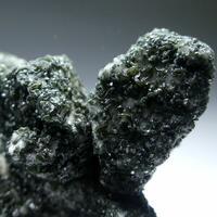 Chlorite On Pericline