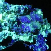 Zincite & Hydrozincite
