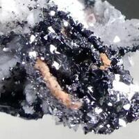 Manganoquadratite & Friedelite