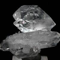 Rock Crystal Gwindel