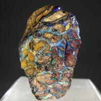 Boulder Opal Var Yowah Nut
