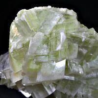 Duftite In Calcite