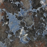 Fischesserite Clausthalite & Naumannite