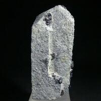 Fluorite On Quartz Psm Microcline