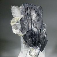 Wolframite & Quartz