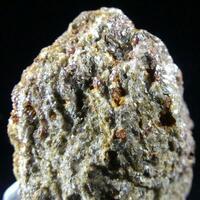 Saidenbachite With Diamond
