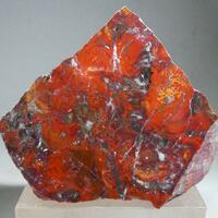 Jasper Var Bloodstone