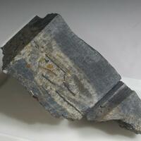 Uraninite & Chalcopyrite