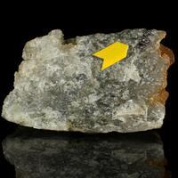 Coloradoite