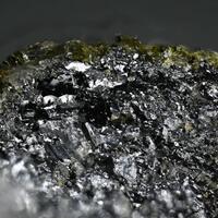 Brannerite & Uraninite