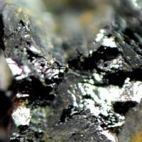 Potassic-fluoro-hastingsite
