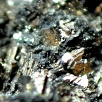 Native Bismuth