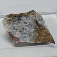 Hammarite & Mummeite