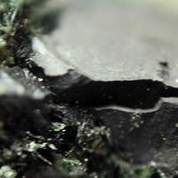 Zincochromite & Chromceladonite