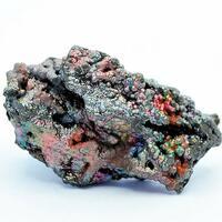 Mineral Studio: 01 Dec - 08 Dec 2020