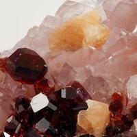 Florencite Uvite & Magnesite