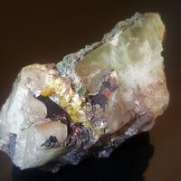 Norway Minerals: 12 Feb - 19 Feb 2020