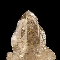 Quartz With Titanite