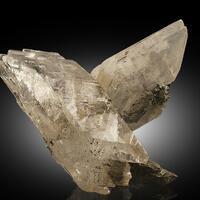 Gypsum On Pyrite