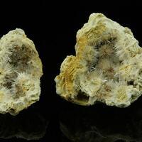 Kutnohorite With Aragonite