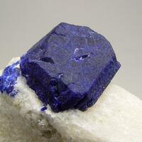 Lazurite (Lapis Lazuli)