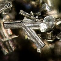 Argentopyrite