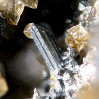 Enargite & Smithsonite