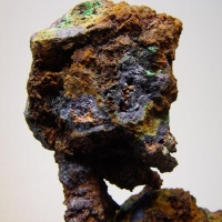 Copper & Cuprite