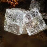Natropharmacoalumite - New Mineral