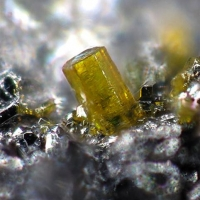 Greenockite & Smithsonite