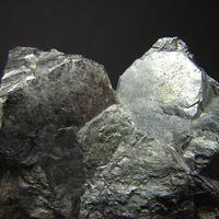 Nickelskutterudite Var Chloanthite