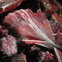 Spherocobaltite & Erythrite
