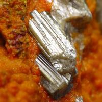 Francevillite Chervetite & Curienite