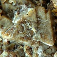 Pyrochlore & Fergusonite-(Y)