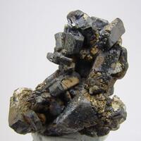 Ferro-hornblende