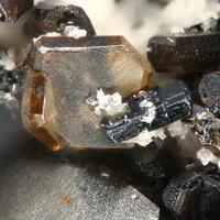 Phosphoferrite & Perloffite