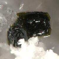 Perloffite & Phosphoferrite