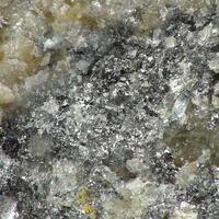 Native Tellurium