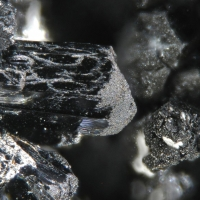 Gaudefroyite