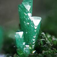 Adamite & Olivenite