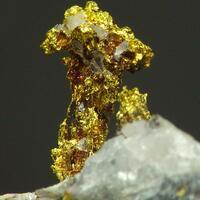 Gold & Hessite