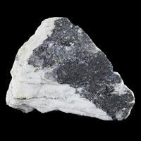 Baumhauerite With Realgar & Pyrite
