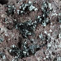 Artroeite With Tenorite