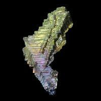 Bismuth Man Made