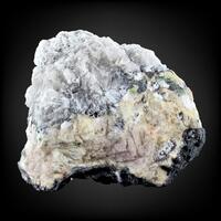 Mendipite With Paralaurionite & Chloroxiphite