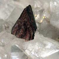 Heulandite Apophyllite & Chalcedony